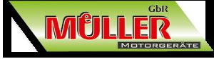 Quad-Müller aus Buchloe im Allgäu Logo